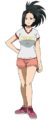 Momo casual profile