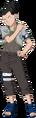 Shikamaru genin