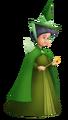 Character11 - Fauna
