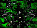 Black rock shooter wallpaper 4 by kamudesignz-d5f1pnn