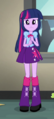 Twilight Sparkle ID EG2
