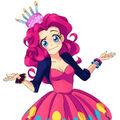 Pinkie shrug by semehammer-d48harf