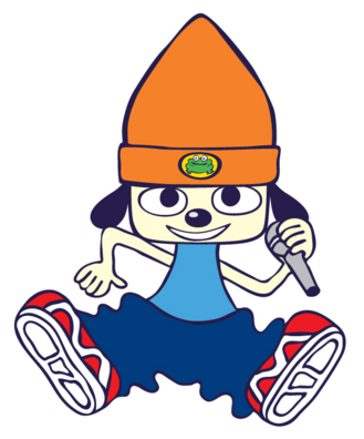 PTR US cover Parappa.png