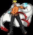 Naruto uzumaki 7th hokage by esteban 93-d97qcno