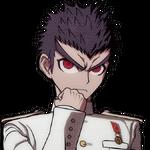 Danganronpa V3 Bonus Mode Kiyotaka Ishimaru Sprite (15).png