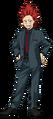 Eijiro Kirishima movie profile