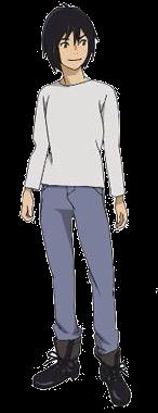 Akira Takizawa
