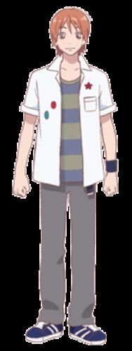 Atsushi Ootani