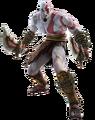 Kratos render by quidek-d8fxllj
