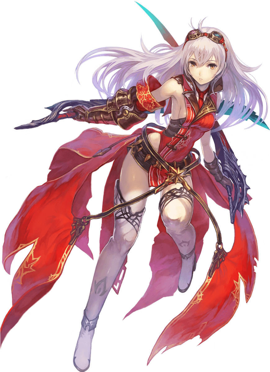 Arnice (Nights of Azure)