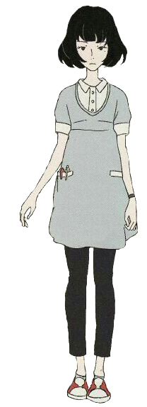 Akashi (Yojouhan Shinwa Taikei)