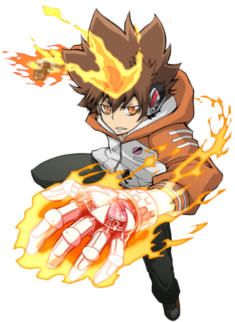 Render tsuna by airistar-d3agc70.png