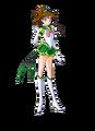 Eternal Sailor Jupiter