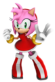 220px-Amy Rose Sonic and All-Stars Racing Transformed