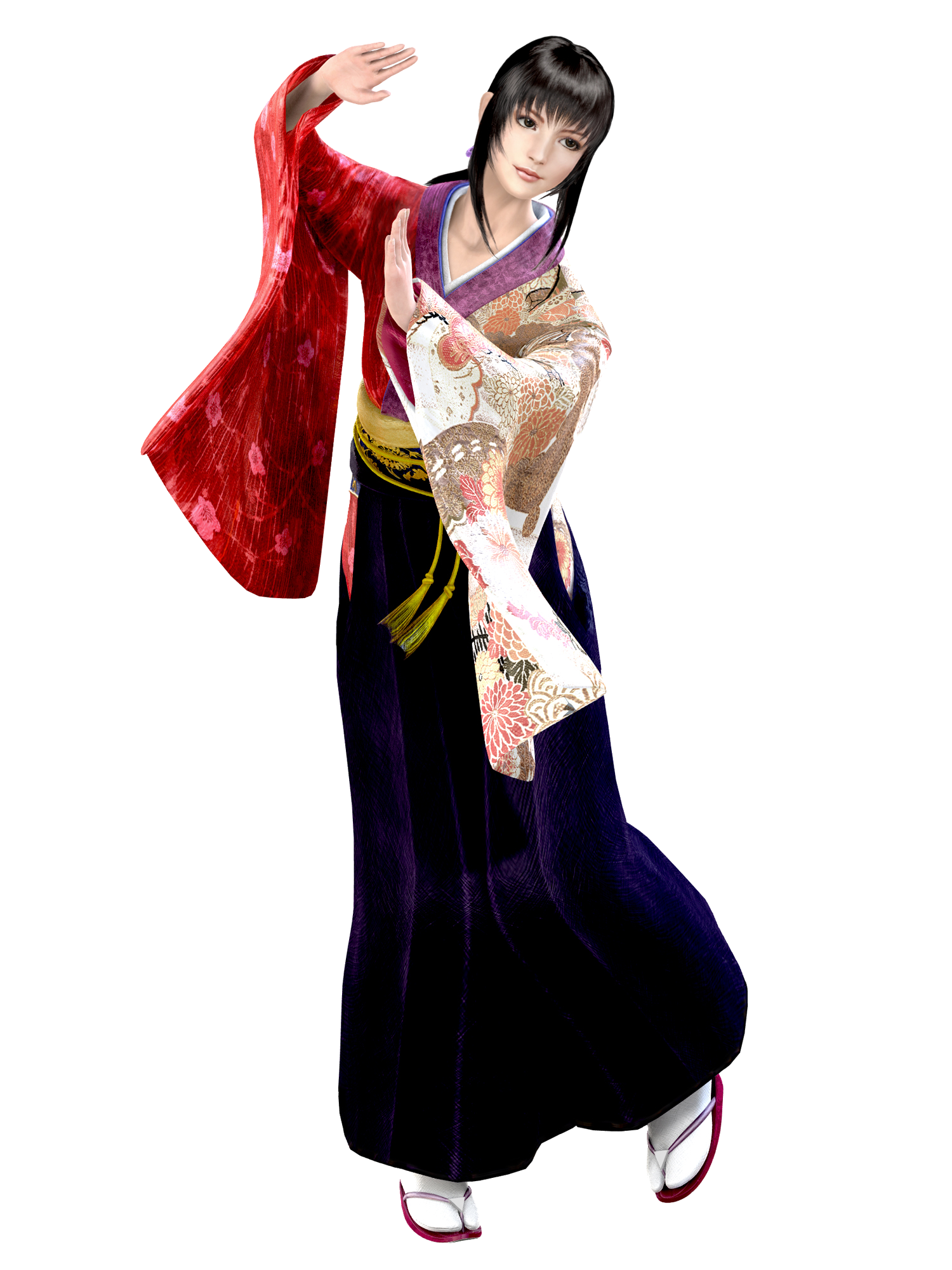 Aoi Umenokouji