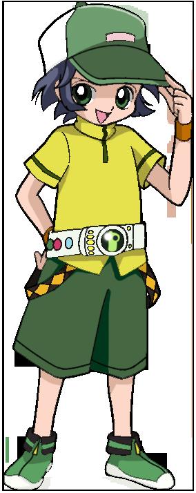 Kaoru Matsubara