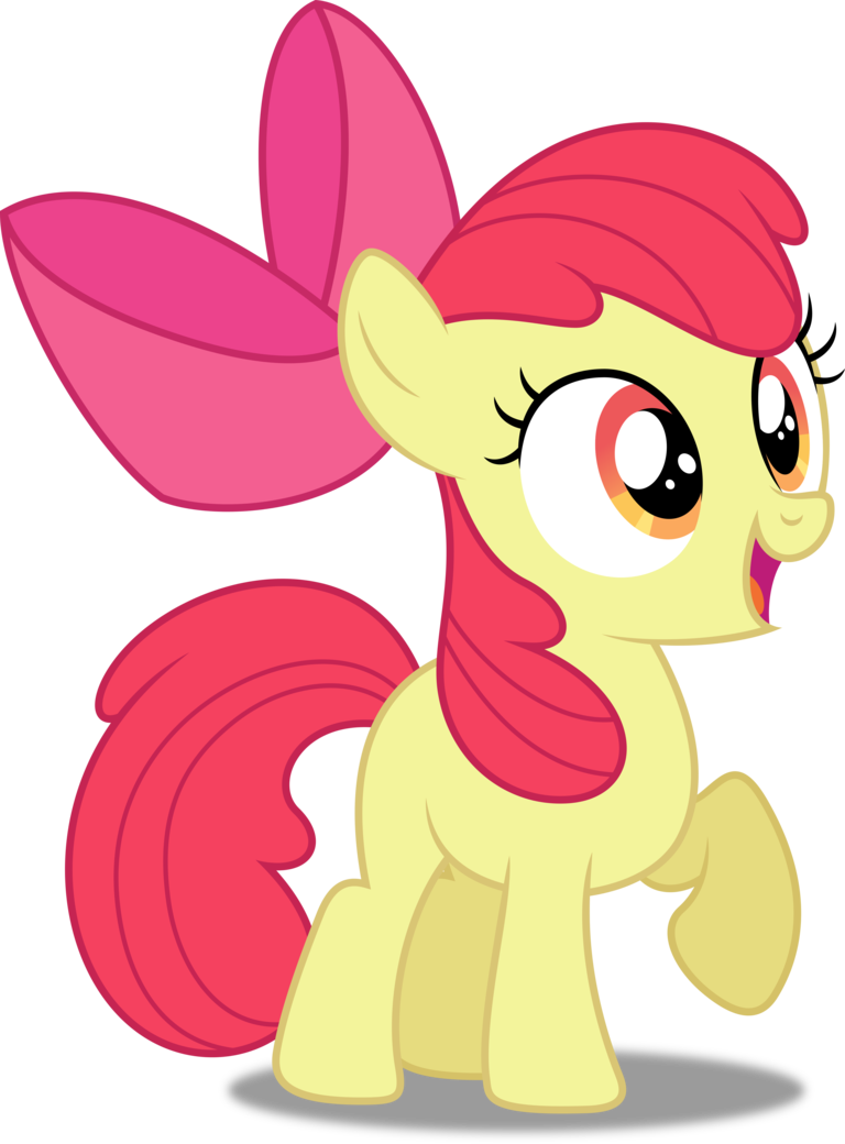 Applebloom (My Little Pony)