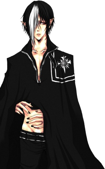 Aleister Crowley III