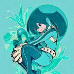 Asui tsuyu boku no hero academia drawn by uzuta sample-aad9e29a2e1e035651b61b670a3a4a7e.jpg