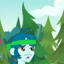 1384966 safe screencap captain+planet equestria+girls legend+of+everfree camp+everfree+outfits clothes paddle shorts solo.jpeg