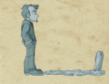 Dan vs visiting grandma by circusjirkus-d53akr4