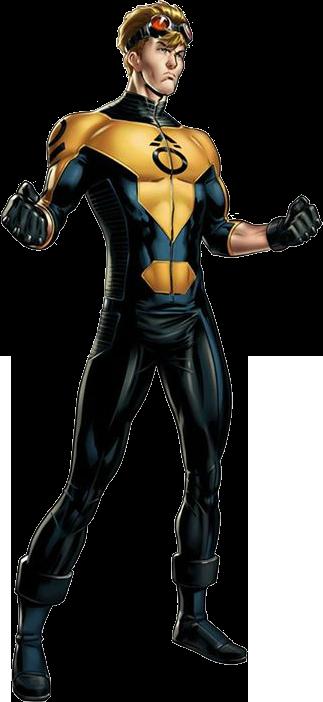 Cannonball (Marvel)