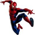Peter Parker (Earth-12131) 007