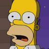 Homer Simpson Portrait.png