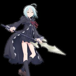 Arin Kannazuki Anime Official Character.png