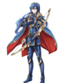 340px-Lucina Glorious Archer Face