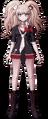 Junko Enoshima Fullbody Sprite (8)