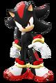 Shadow the hedgehog render by blueparadoxyt-dbkaq1s