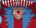 Buggy Anime Post Timeskip Infobox