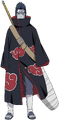 Kisame Hoshigaki full