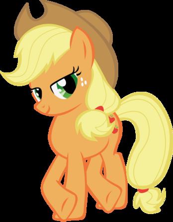 My little ponyes applejack36.png