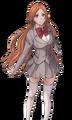Inoue orihime render by lopmonify-d5gxoll