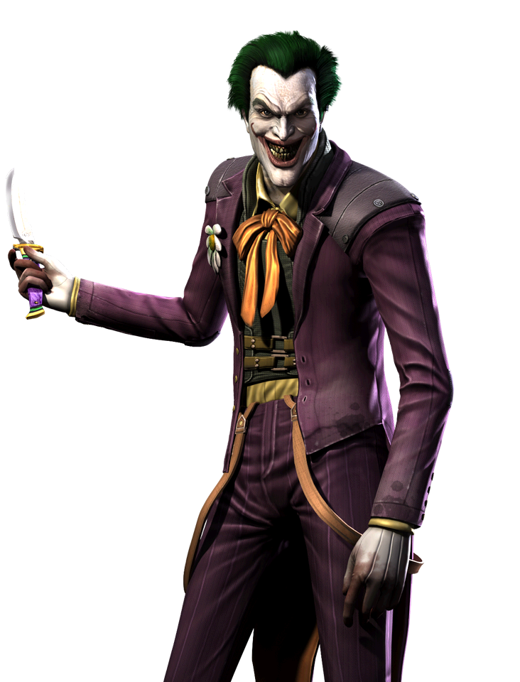 Joker All Worlds Alliance Wiki Fandom