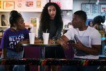 One of Them Nights 2x09 12 Kia Olivia Spencer