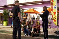 One of Them Nights 2x09 10 Officer Whitner Jordan Asher Spencer Kia Coach Baker