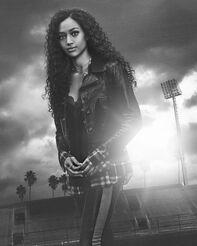 Season 1 Poster Olivia Baker 01