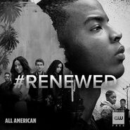 Season 3 Renewed
