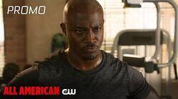 All American Season 2 Episode 03 Never No More Promo The CW