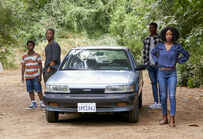 Coming Home 2x07 09 Dillon Spencer Darnell Grace