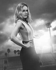 Season 1 Poster Laura Baker 01