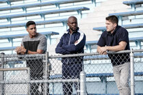 The Choice Is Yours 1x06 02 Jordan Coach Baker Asher