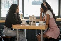 Speak Ya Clout 2x02 07 Olivia Layla