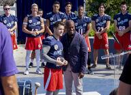 Life Goes On 2x08 08 JJ Jordan Spencer Asher Coach Baker
