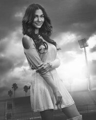 Season 1 Poster Layla Keating 01