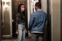 They Reminisce Over You 2x04 15 Olivia Spencer