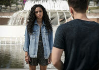 Life Goes On 2x08 02 Olivia Asher